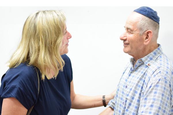 Memories Alive Zoom Meetings with Holocaustsurvivors